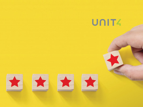 Unit4 Achieves Significant Strategy Milestones in 2020 to Deliver Exceptional Financial Results and a Strong Outlook for 2021