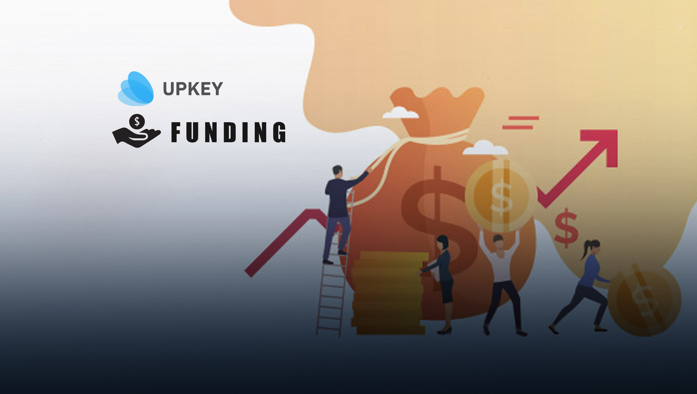 Edtech Startup Upkey Raises $2.6 Million, Launches Career-Readiness Platform to Connect Diverse Gen Z and Millennial Talent With Leading Companies