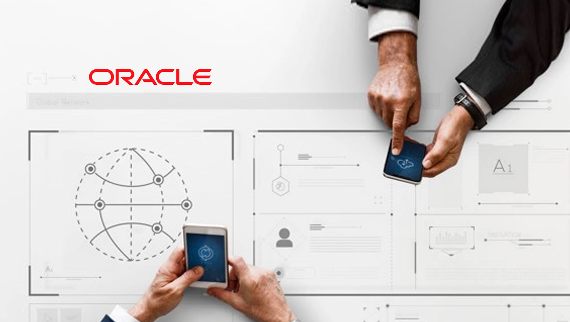 Leading Healthcare Organizations Deploy Oracle Cloud to Support Essential Workers