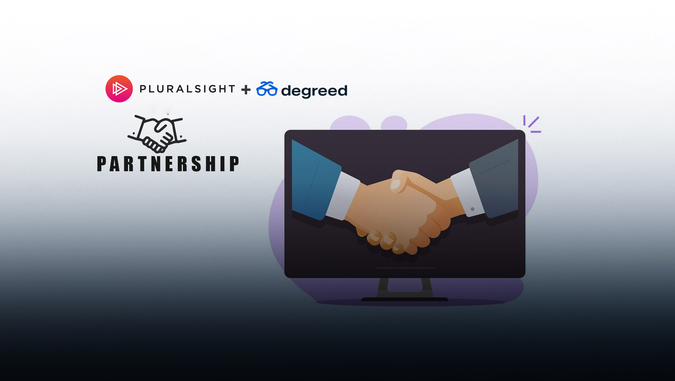 Pluralsight and Degreed Partner to Deliver Enhanced Visibility Into Technology Upskilling Programs