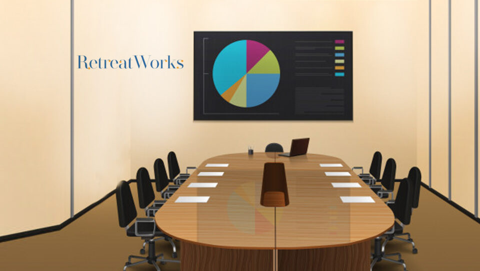 RetreatWorks.com Brings Remote Teams Together With Immersive 3D