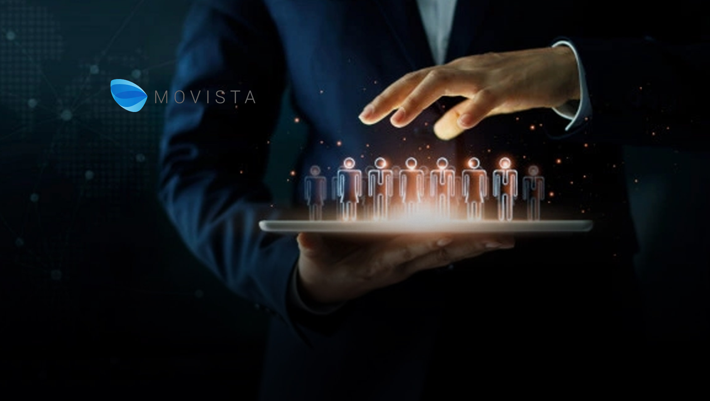 Something to YAPP About--Movista Launches All-in-One Communications App for Field Teams and Frontline Workers